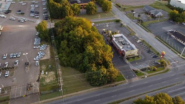 6040 Winchester Rd, Memphis, TN 38115 (MLS #10092440) :: Gowen Property Group | Keller Williams Realty