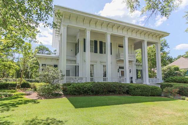 620 S 2ND St, Columbus, MS 39701 (#10092452) :: RE/MAX Real Estate Experts