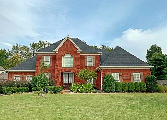4506 Whisperwood Dr, Collierville, TN 38017 (#10092459) :: RE/MAX Real Estate Experts