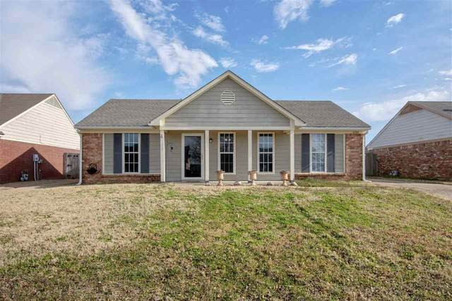 6384 Magnolia Lakes Dr, Olive Branch, MS 38654 (#10092469) :: The Melissa Thompson Team
