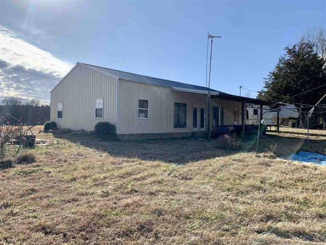 525 Tulu Ln, Michie, TN 38357 (#10092474) :: The Wallace Group - RE/MAX On Point