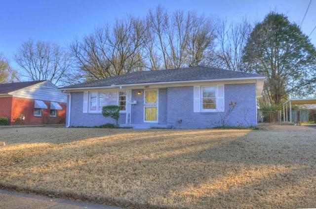 4801 Lynn Ave, Memphis, TN 38122 (MLS #10092478) :: Gowen Property Group   Keller Williams Realty