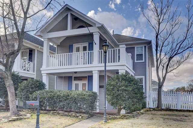 1155 Harbor River Cv, Memphis, TN 38103 (#10092494) :: The Wallace Group at Keller Williams