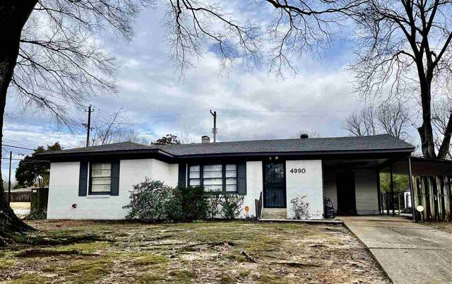 4990 Sea Isle Rd, Memphis, TN 38117 (#10092497) :: RE/MAX Real Estate Experts