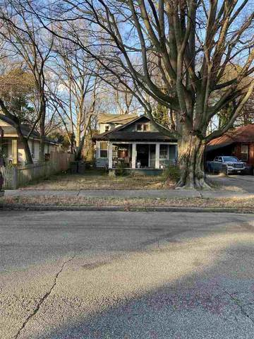 3334 Bowen Ave, Memphis, TN 38122 (#10092501) :: Faye Jones | eXp Realty