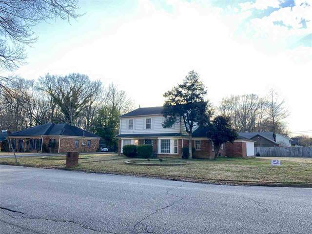 3087 Lynchburg St, Memphis, TN 38134 (#10092509) :: The Wallace Group - RE/MAX On Point
