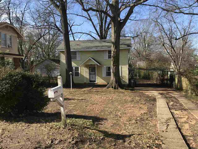 589 Loeb St, Memphis, TN 38111 (#10092512) :: RE/MAX Real Estate Experts