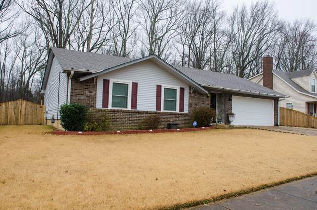 5707 Heartwood Dr, Unincorporated, TN 38135 (#10092514) :: The Melissa Thompson Team