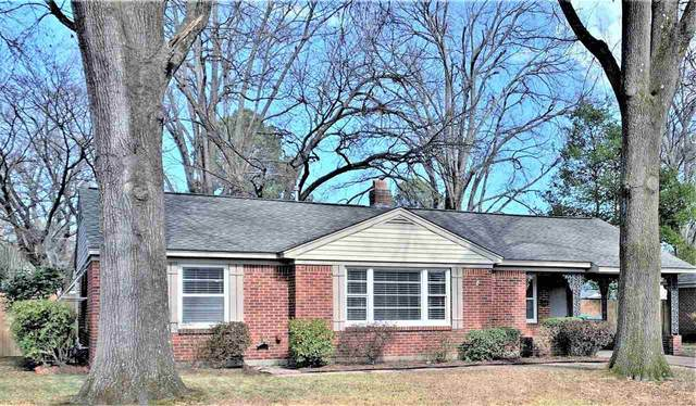 4960 Hummingbird Ln, Memphis, TN 38117 (#10092516) :: The Wallace Group - RE/MAX On Point