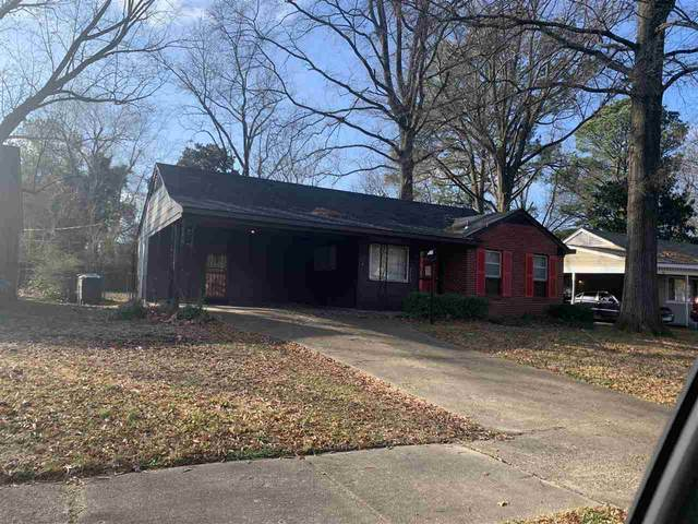 4207 Chippewa Rd, Memphis, TN 38118 (#10092517) :: RE/MAX Real Estate Experts