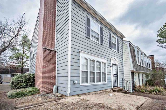 5423 Brush-Everhard St #5423, Bartlett, TN 38134 (#10092518) :: RE/MAX Real Estate Experts