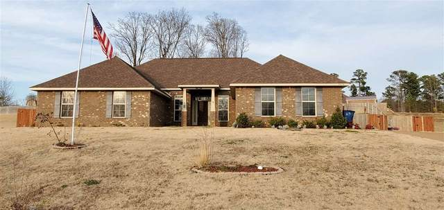 9636 Trenton Trl, Olive Branch, MS 38654 (#10092524) :: RE/MAX Real Estate Experts