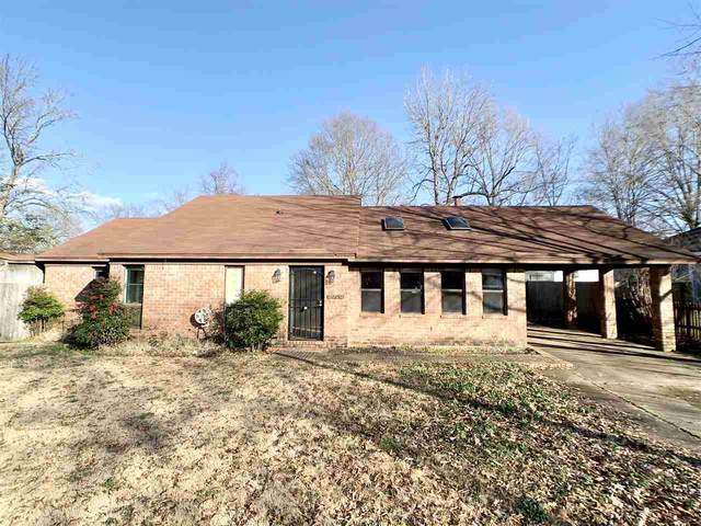 7000 Pam Dr, Millington, TN 38053 (#10092525) :: The Wallace Group - RE/MAX On Point