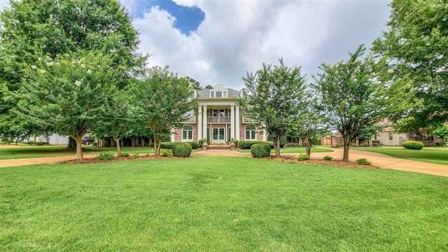 3245 Bedford Ln, Germantown, TN 38139 (MLS #10092561) :: Gowen Property Group | Keller Williams Realty