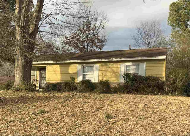 1382 Mary Jane Ave, Memphis, TN 38116 (#10092562) :: The Melissa Thompson Team