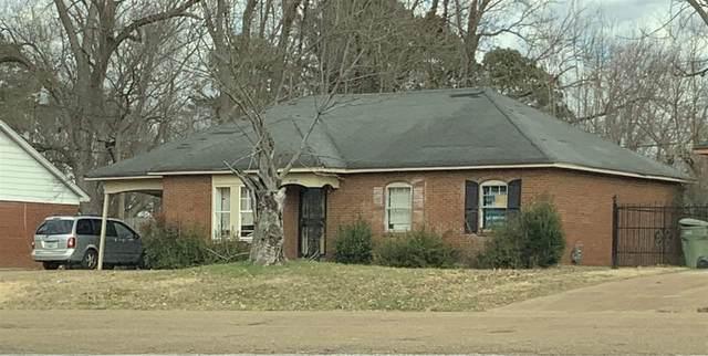 4134 Overton Crossing Ave, Memphis, TN 38127 (MLS #10092566) :: Gowen Property Group | Keller Williams Realty