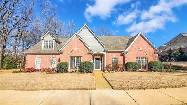 734 Belle Watley Ln, Collierville, TN 38017 (MLS #10092576) :: Gowen Property Group | Keller Williams Realty