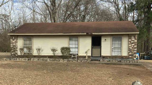 4356 Mountain Ave, Memphis, TN 38127 (#10092579) :: The Wallace Group - RE/MAX On Point