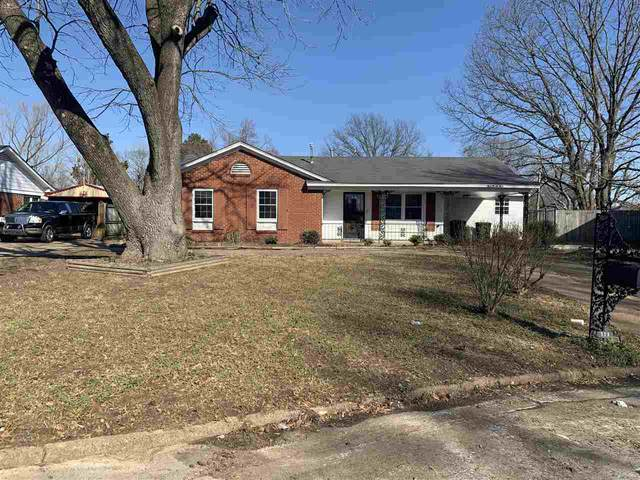 323 Mcfarland Dr, Memphis, TN 38109 (#10092613) :: RE/MAX Real Estate Experts