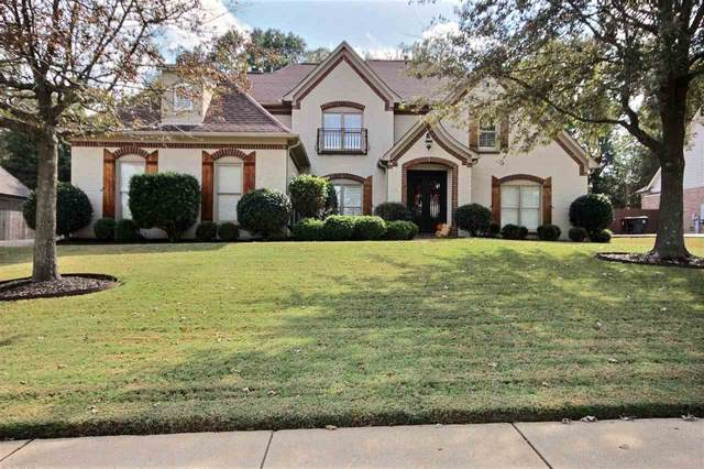 1171 S Indian Wells Dr, Collierville, TN 38017 (#10092614) :: The Wallace Group at Keller Williams