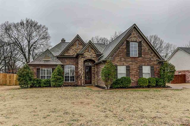6267 William Hill Dr, Arlington, TN 38002 (#10092621) :: The Wallace Group at Keller Williams