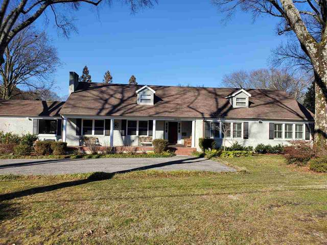 2940 Central Ave, Memphis, TN 38111 (#10092645) :: RE/MAX Real Estate Experts