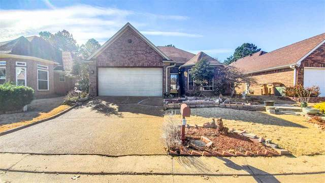 9429 Club Walk Ct, Lakeland, TN 38002 (MLS #10092668) :: Gowen Property Group | Keller Williams Realty