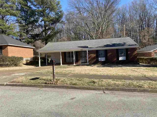 3994 Edenburg Dr, Memphis, TN 38127 (#10092681) :: J Hunter Realty