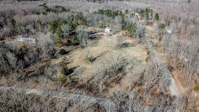 75 Higgs Dr, Unincorporated, TN 38068 (#10092686) :: J Hunter Realty