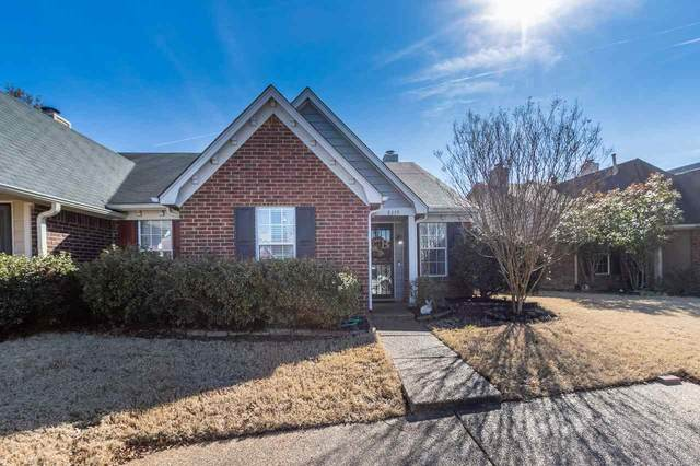 8339 Honey Dew Cv, Memphis, TN 38016 (#10092690) :: The Wallace Group - RE/MAX On Point