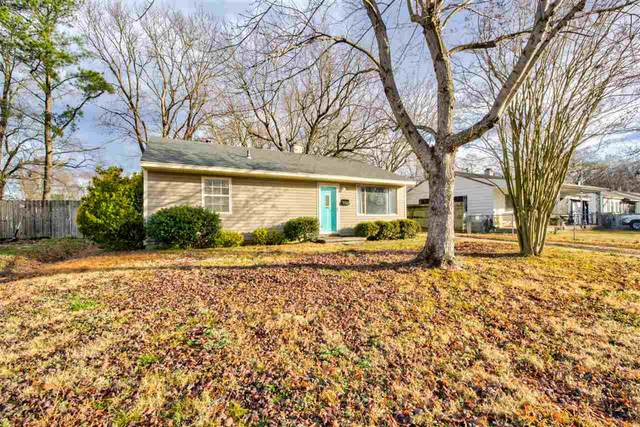 4800 Saratoga Rd, Millington, TN 38053 (#10092694) :: The Wallace Group - RE/MAX On Point