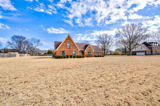 3564 Shea Rd, Collierville, TN 38017 (#10092712) :: The Melissa Thompson Team