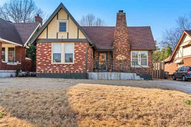 977 Sheridan St, Memphis, TN 38107 (#10092737) :: RE/MAX Real Estate Experts