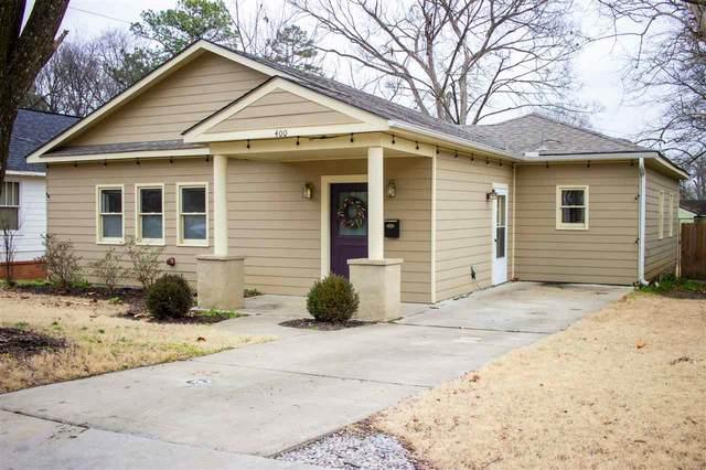 400 Williford St, Memphis, TN 38112 (#10092746) :: The Melissa Thompson Team