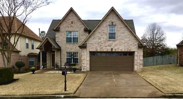 2755 Box Turtle Cv, Memphis, TN 38016 (MLS #10092747) :: Gowen Property Group | Keller Williams Realty