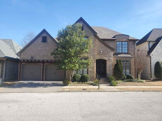 1594 Lawton Trl, Germantown, TN 38138 (#10092749) :: RE/MAX Real Estate Experts
