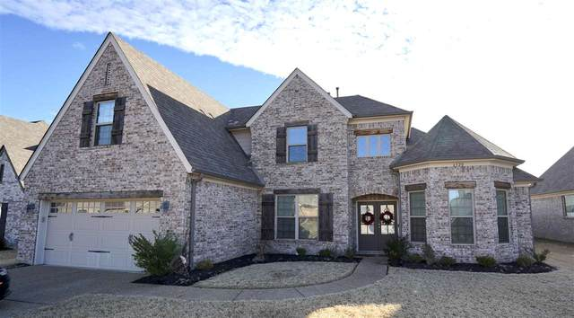 6320 Dawson Creek Ln, Arlington, TN 38002 (#10092757) :: The Melissa Thompson Team