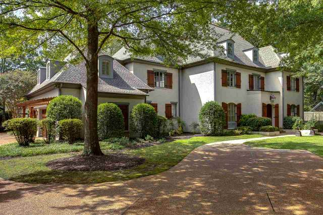 2239 Green Shadows Cv, Memphis, TN 38119 (#10092787) :: The Melissa Thompson Team