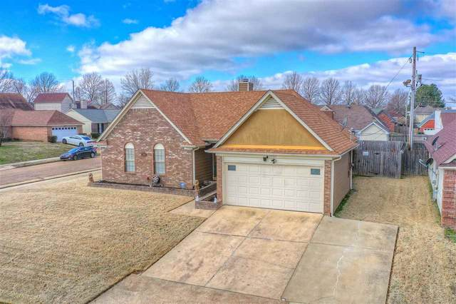 5265 Crystal Oak Dr SE, Unincorporated, TN 38141 (#10092809) :: RE/MAX Real Estate Experts