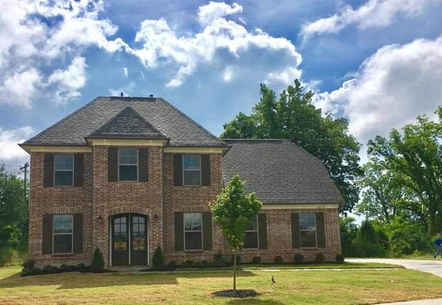 137 Heritage Lake Dr, Memphis, TN 38109 (#10092817) :: The Wallace Group - RE/MAX On Point