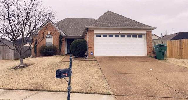 6821 Garmin Ln, Unincorporated, TN 38018 (#10092818) :: The Wallace Group at Keller Williams