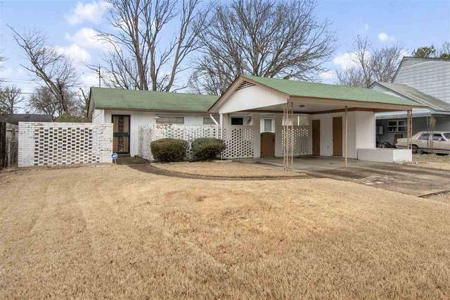 4074 Arrowhead Rd, Memphis, TN 38118 (#10092824) :: The Melissa Thompson Team
