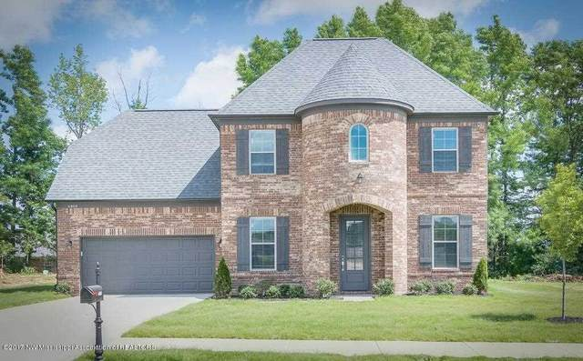 156 Heritage Lake Dr, Memphis, TN 38109 (#10092830) :: The Wallace Group - RE/MAX On Point