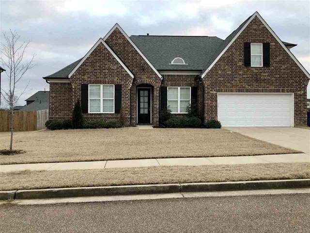 177 Heritage Lake Dr, Memphis, TN 38109 (#10092832) :: The Wallace Group - RE/MAX On Point
