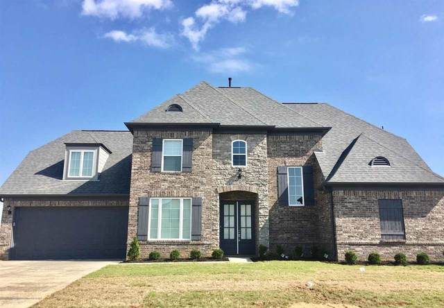 164 Heritage Lake Dr, Memphis, TN 38109 (#10092837) :: The Wallace Group - RE/MAX On Point
