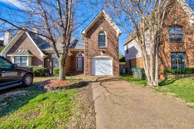1621 Old Mill Stream Dr, Memphis, TN 38016 (#10092855) :: The Wallace Group - RE/MAX On Point