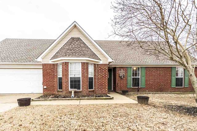 280 Bloomington Dr, Brighton, TN 38011 (#10092864) :: J Hunter Realty