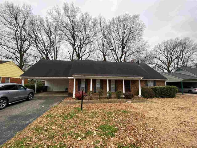 5361 Heritage Ave, Memphis, TN 38115 (#10092865) :: The Melissa Thompson Team