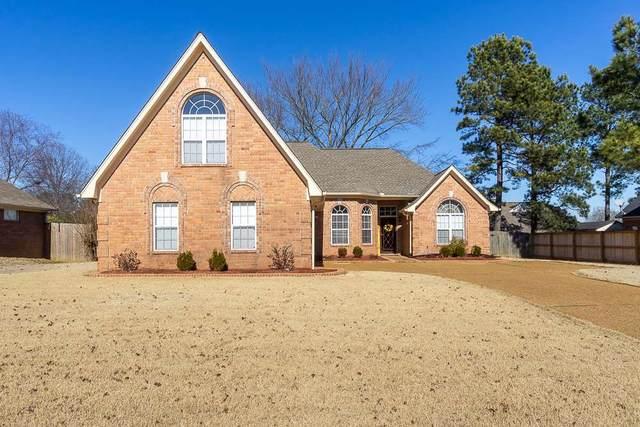 6374 Needle Ridge Rd, Bartlett, TN 38135 (MLS #10092867) :: Gowen Property Group | Keller Williams Realty