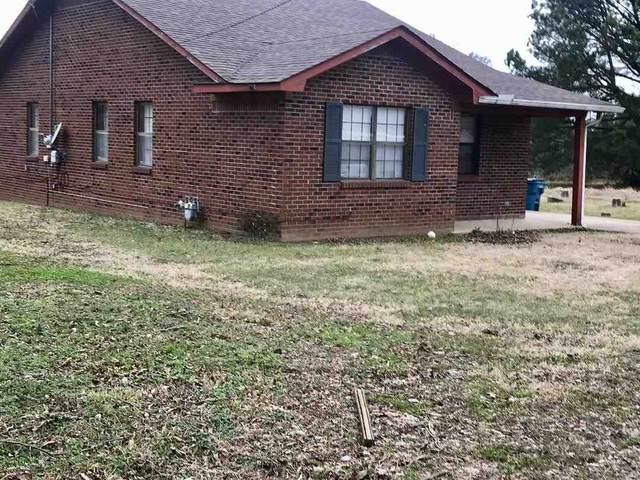 411 Hall St, Covington, TN 38019 (#10092879) :: The Melissa Thompson Team